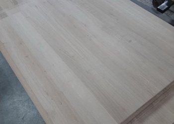 Столешницы из массива дерева в кухню на заказ