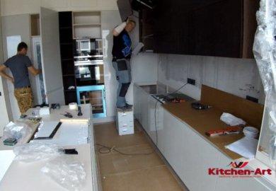 производство кухни в Вишневом