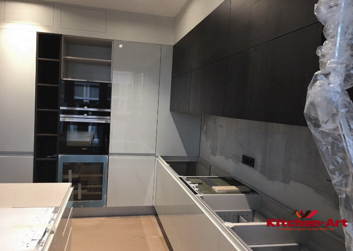 кухня на заказ в Борисполе