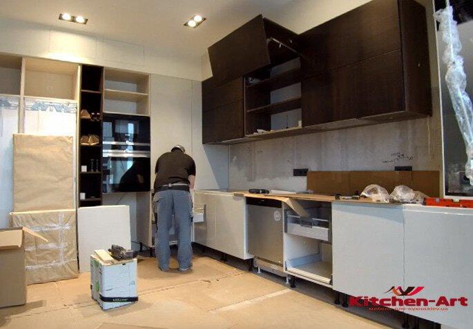 кухонная мебель под заказ в Борисполе отзывы