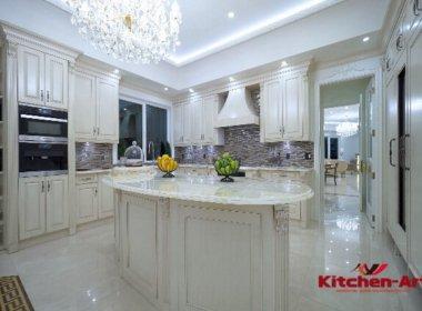мебель для большой кухни