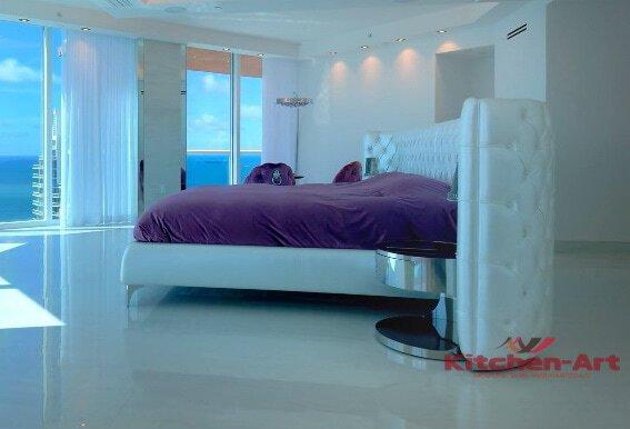 элитные кровати под заказ Новые Петровцы