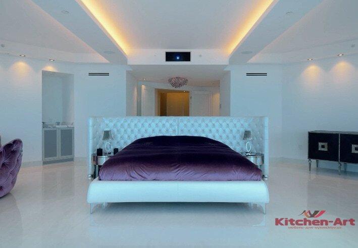 элитные кровати под заказ в России
