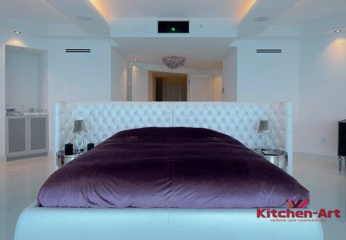 элитные кровати под заказ Украина