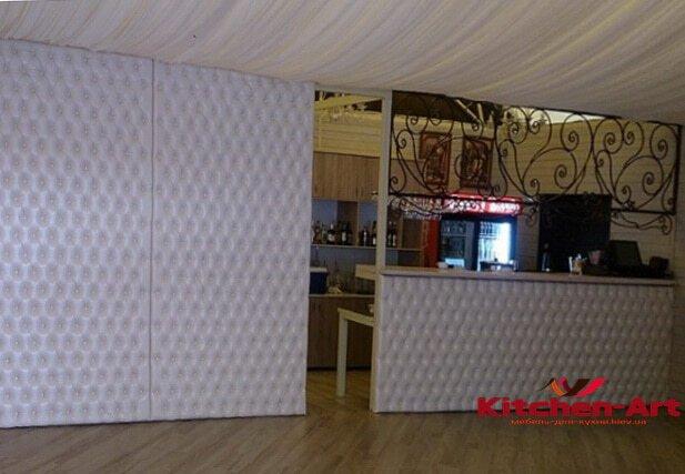 мягкие стеновые панели под заказ