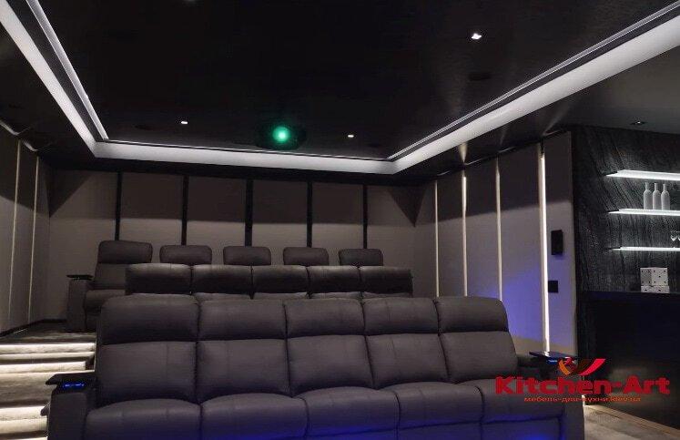 купить кресло в кинотеатр