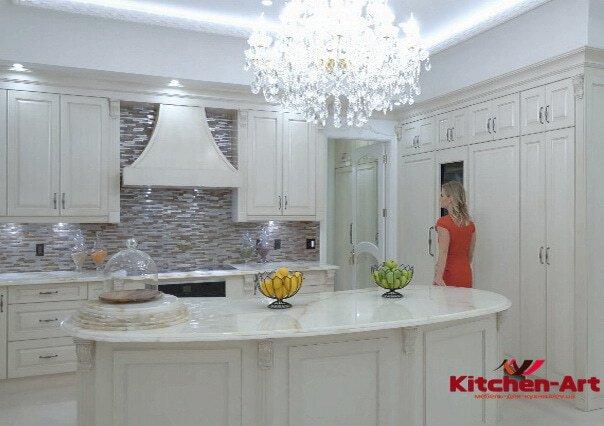 Кухонный гарнитур из сосны Цены