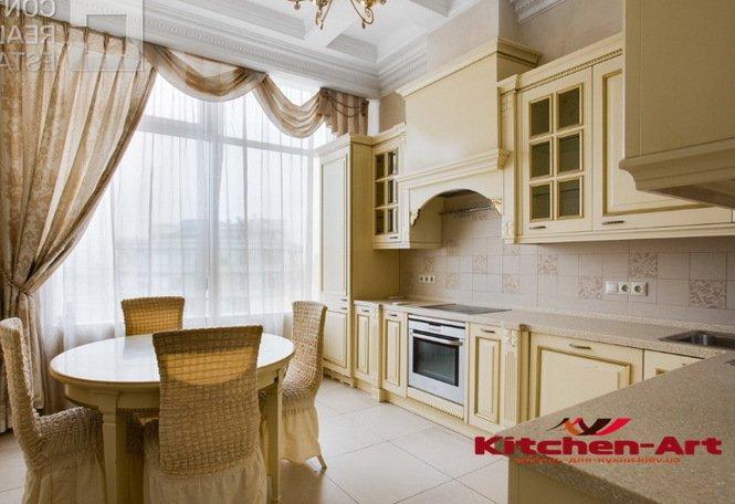 продажа кухни из ольхи Украина