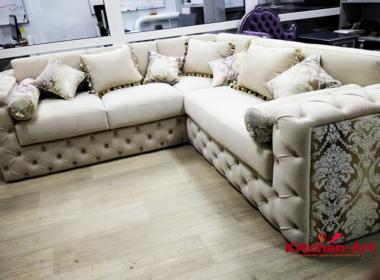 диван угловой в офис на заказ