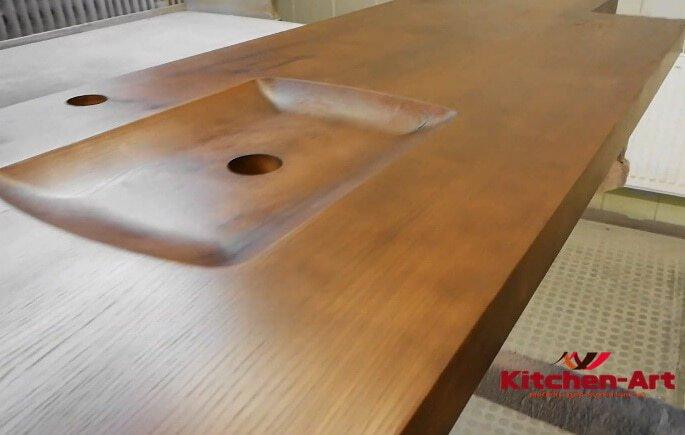 деревянные изделия ручной на заказ