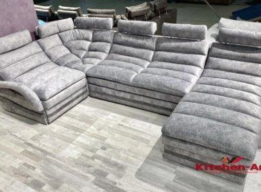 п образный диван под заказ