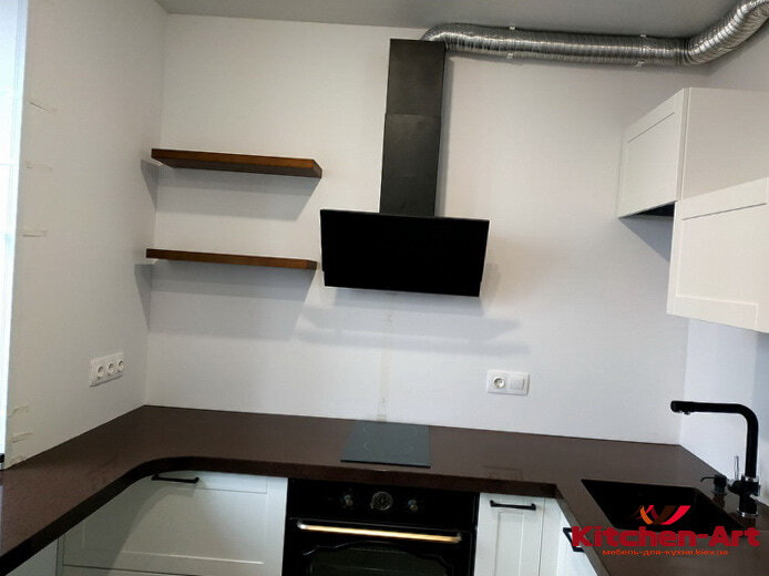 кухня на заказ2050*1820