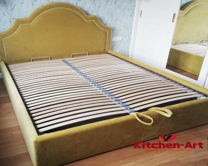 продажа кроватей на заказ в Киеве