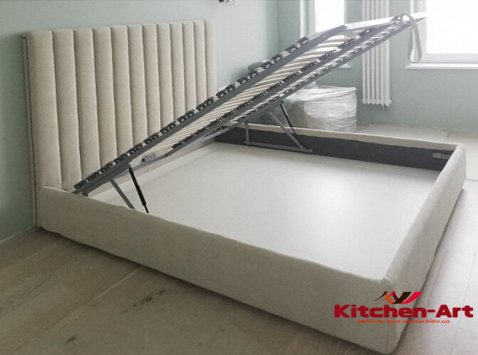 кровать с подьхемным механизмом