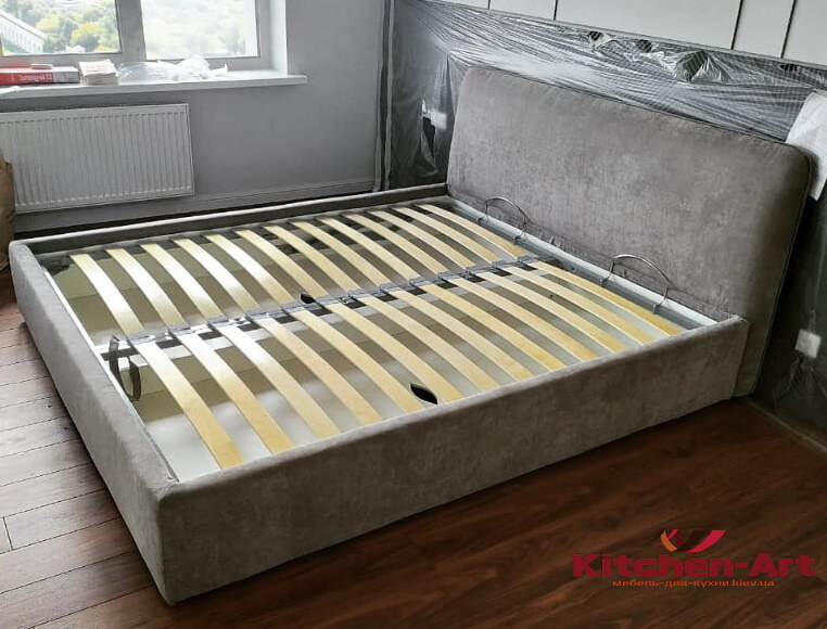 дизайнерская кроватаь на заказ цены