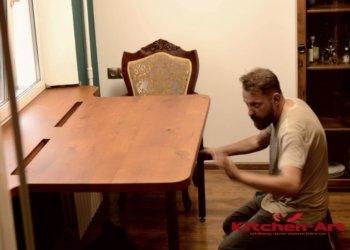 процесс изготовления и установки подоконников