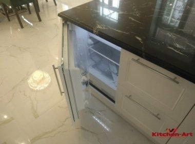 купить кухонные органайзеры для кухни под заказ из дерева