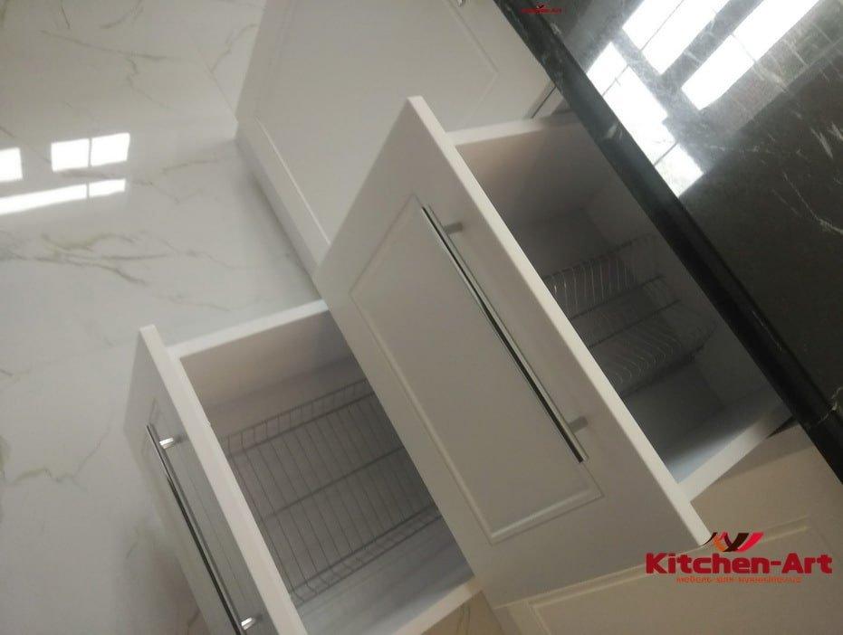 ящики кухонные