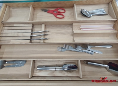 Кухонный органайзер для раковины